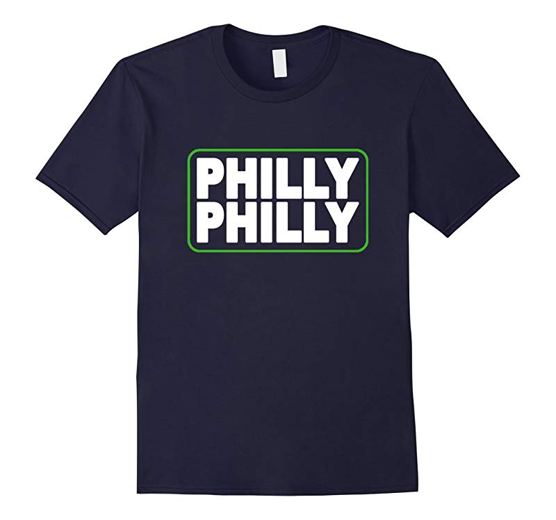 Funny Philly Philly T Shirt - Mens | Womens | Kids-RT