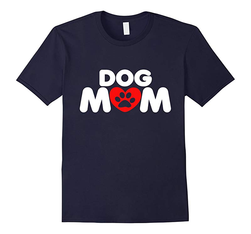 Dog Mom shirt I love my fur babies t-shirt mother of dogs-TH