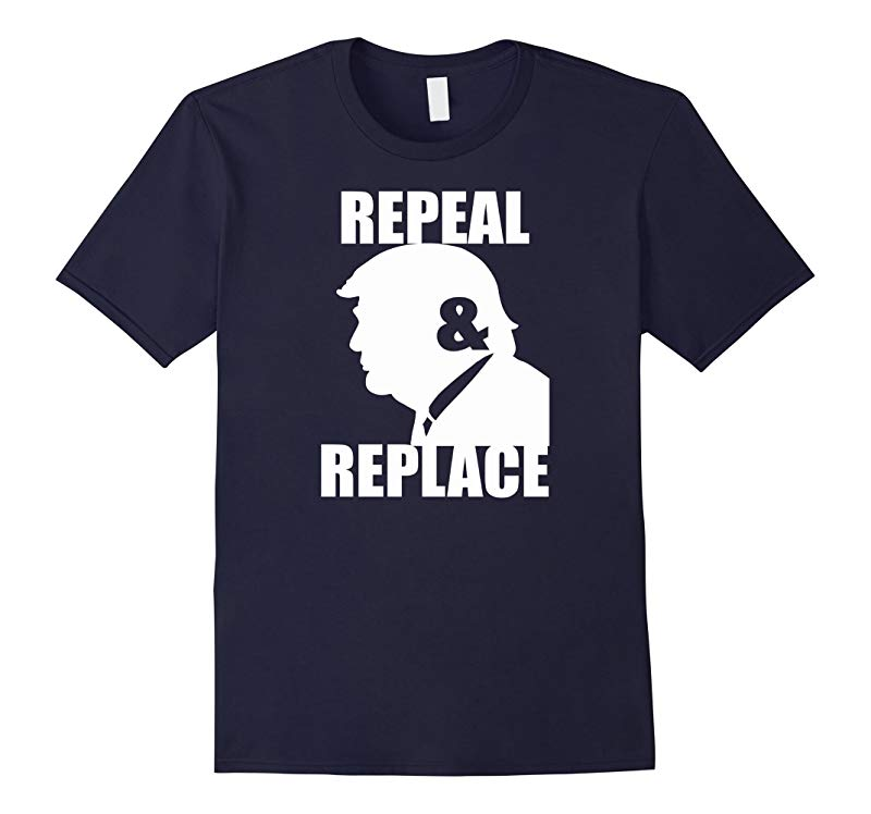 Repeal  Replace Impeach Trump Notmypresident-TH
