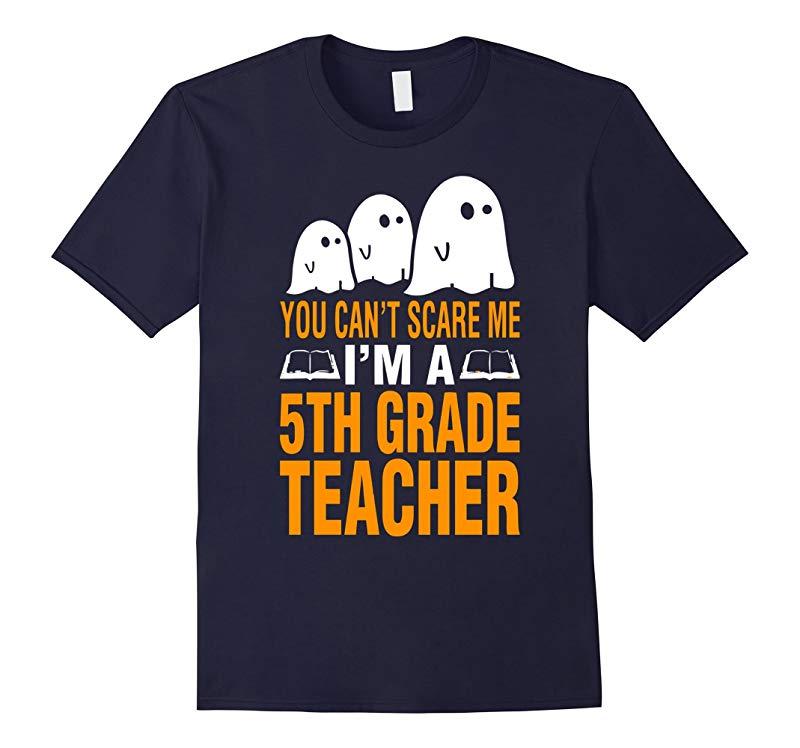5th Grade Teacher Costume Women T-Shirt-RT