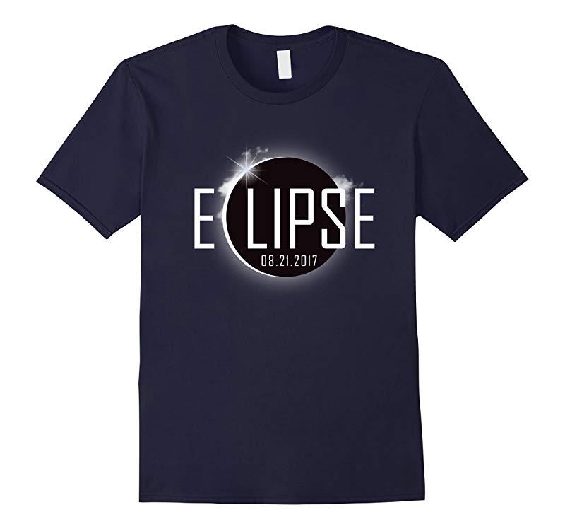 Total Solar Eclipse August 21 2017 USA America T Shirt-BN