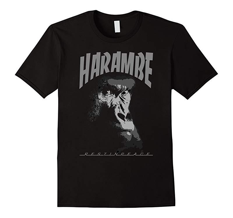 HARAMB VINTAGE COLLECTION T-shirt-RT