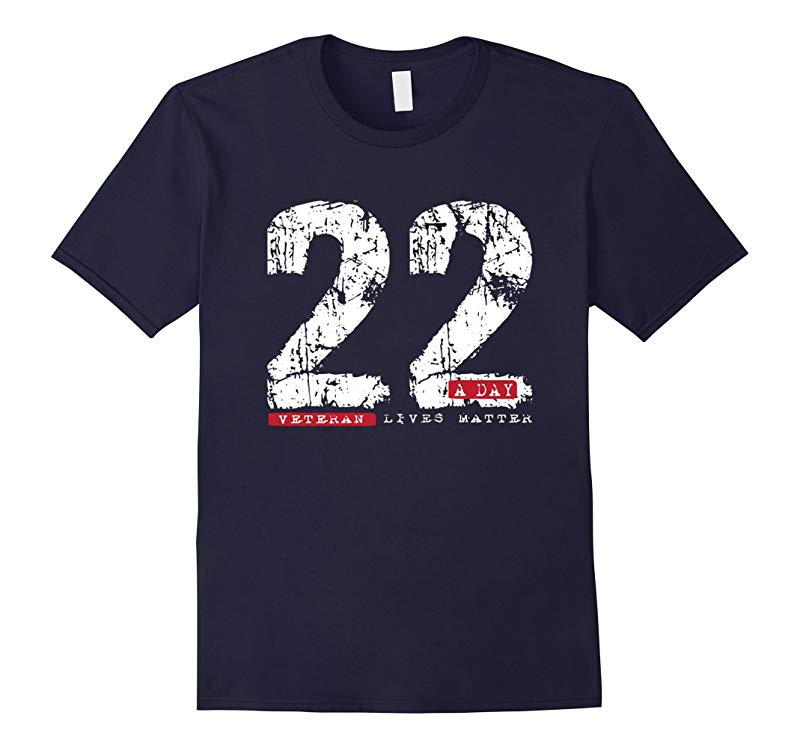 Veterans Day 2016 T-Shirt Nine Line Apparel American Flag-RT