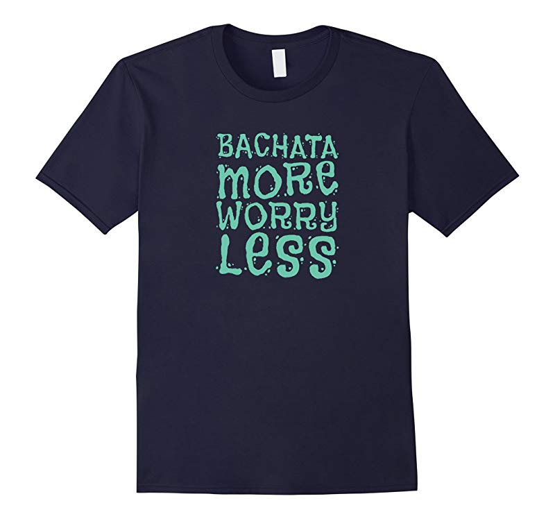 Bachata T Shirt For Dance Lovers-RT