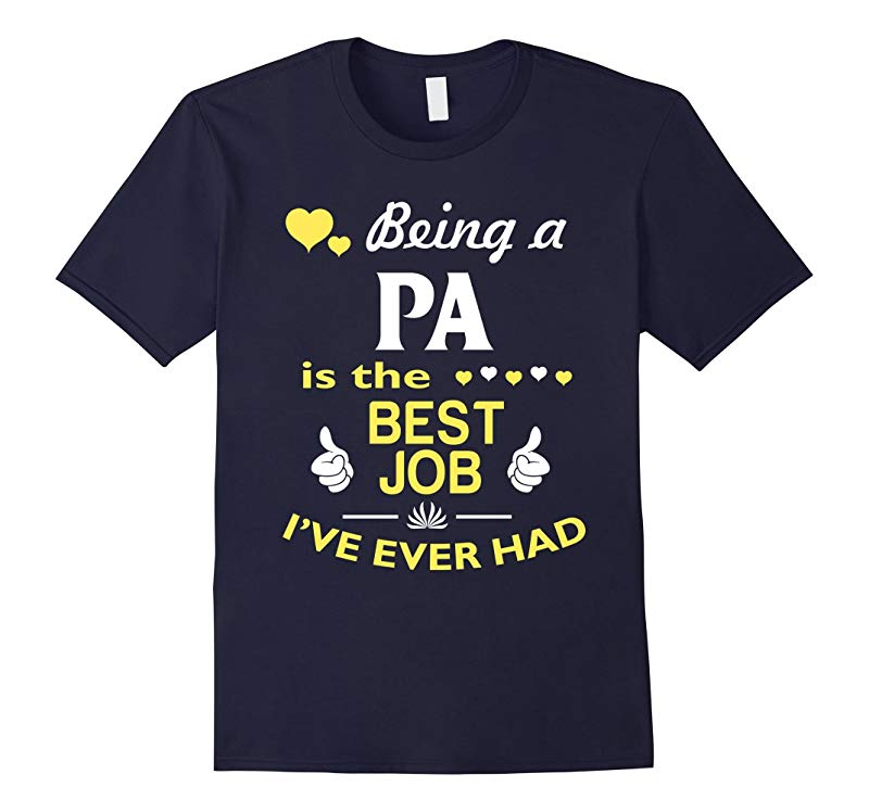 Being Pa Is Best Job Ive Ever Had-RT