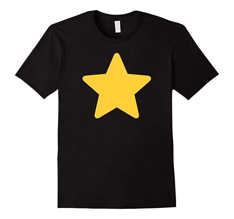 CN Steven Universe Greg's Star Graphic T-Shirt-RT