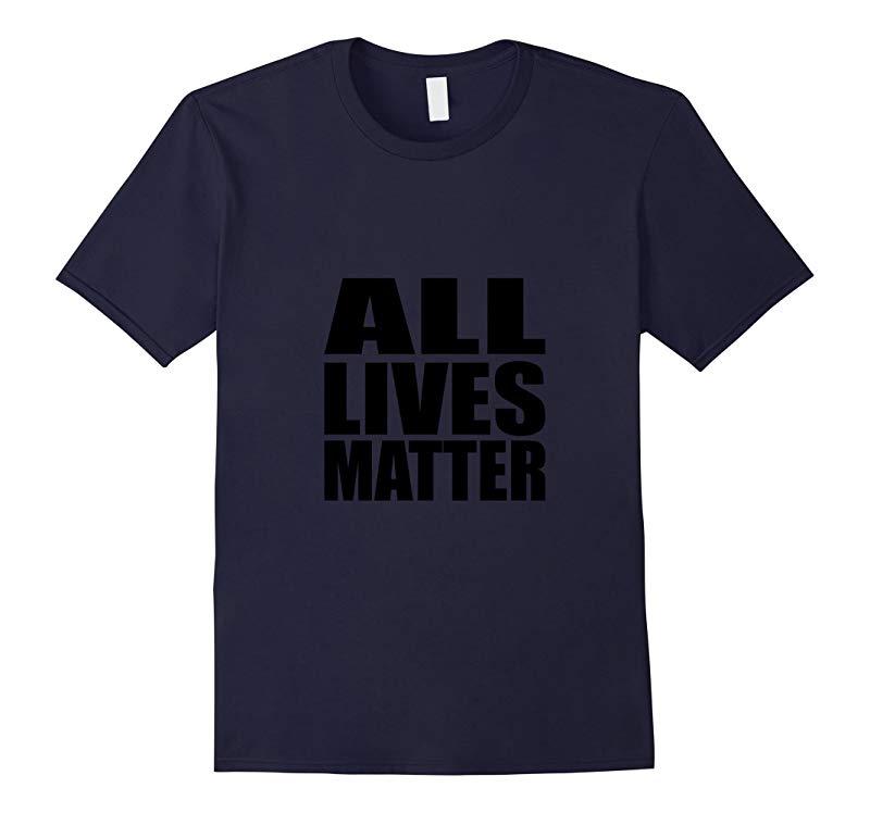 All Lives Matter Tee-RT