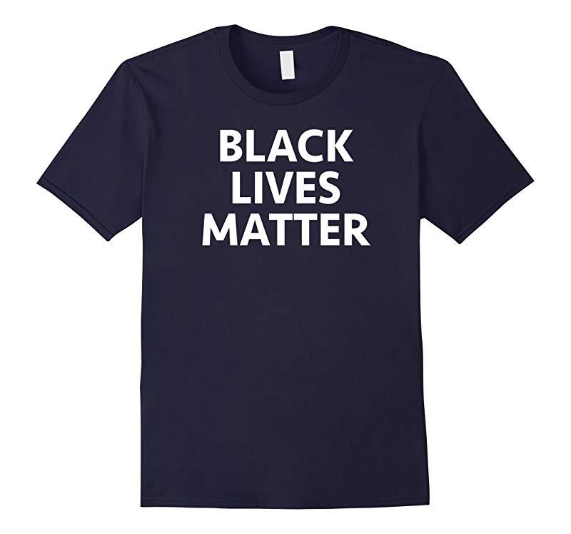 Black Lives Matter T-Shirt Civil Rights Shirt-RT