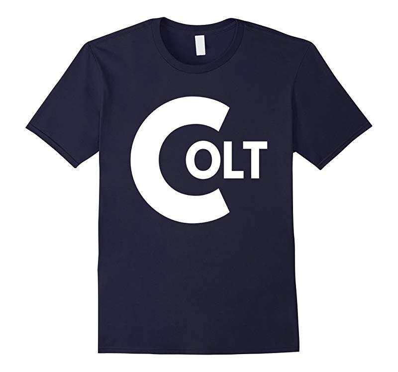 Colt Firearms T-shirt-RT