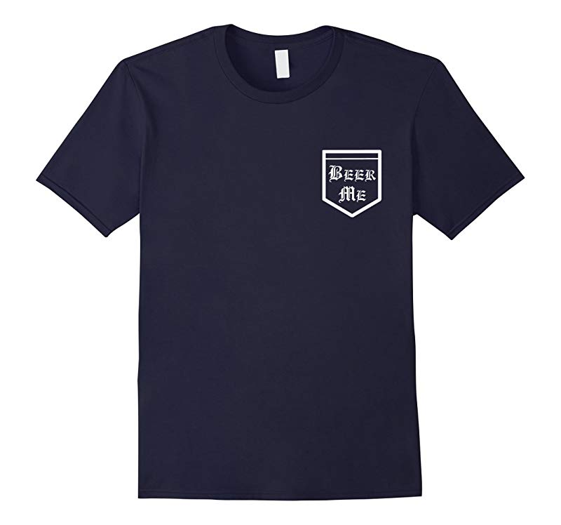 Beer Me T-Shirt-RT