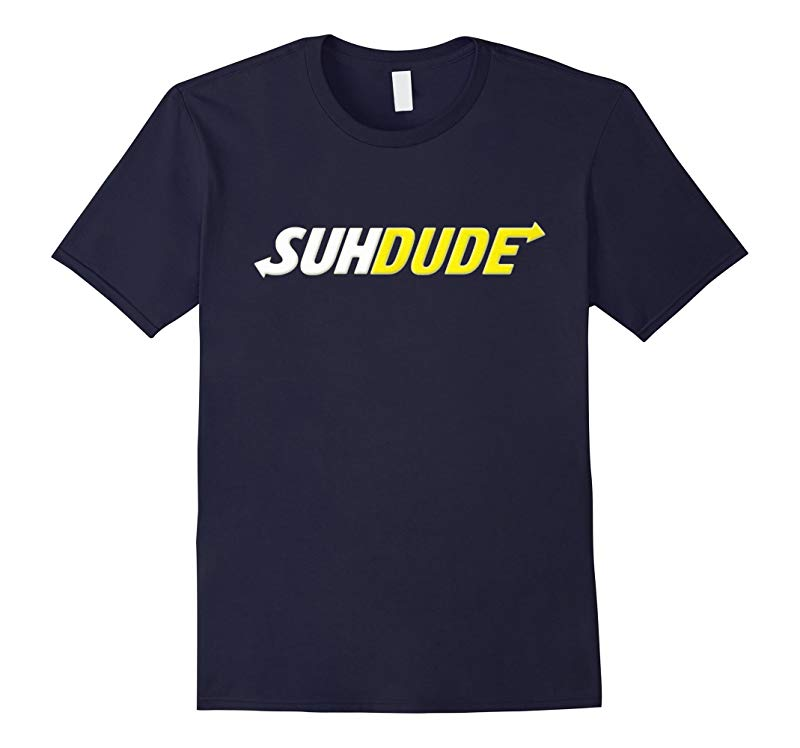 Suh Dude Internet Meme TShirt-RT