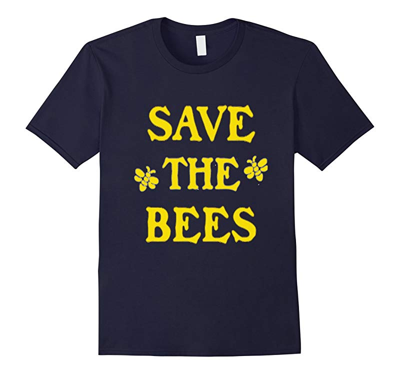 Save The Bees Tee Shirt-RT