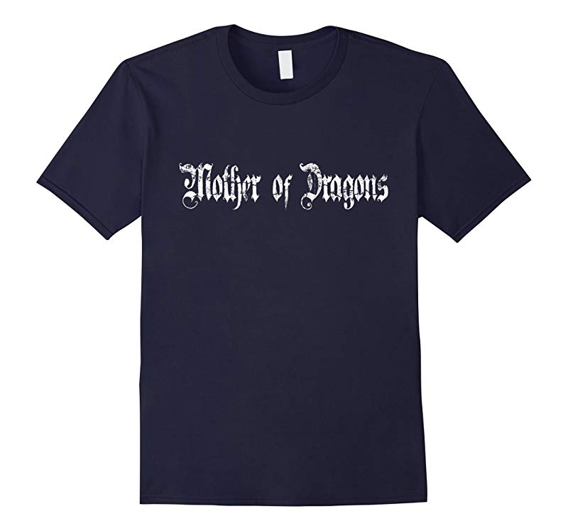 Mother of Dragons T-Shirt - Evil-RT