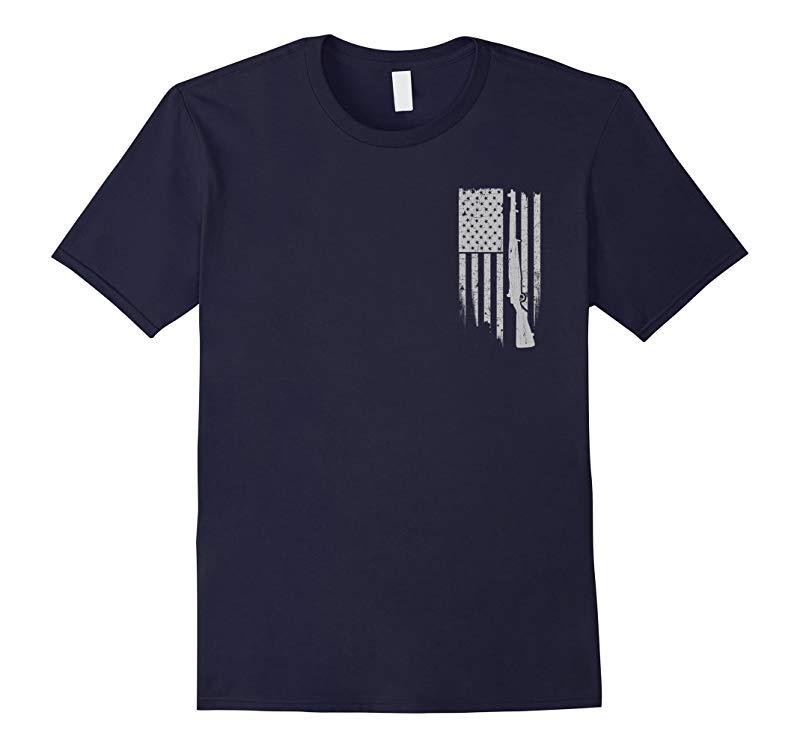 M1 Garand Stars  Stripes-RT