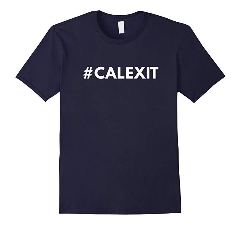 Calexit California Republic Exit shirt - Anti-trump 2016-RT