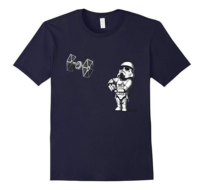 Drone Pilot Shirt - Drone Lover Shirt - Drone Shirt - ORIGINAL PREMIUM DESIGN SHIPPED BY AMAZON-RT