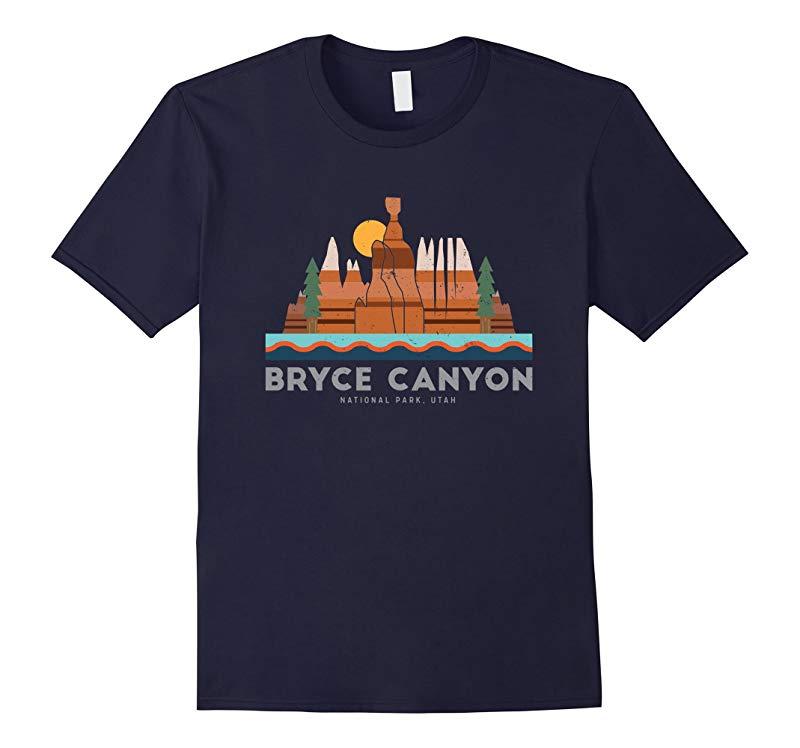 Bryce Canyon National Park T Shirt-TH