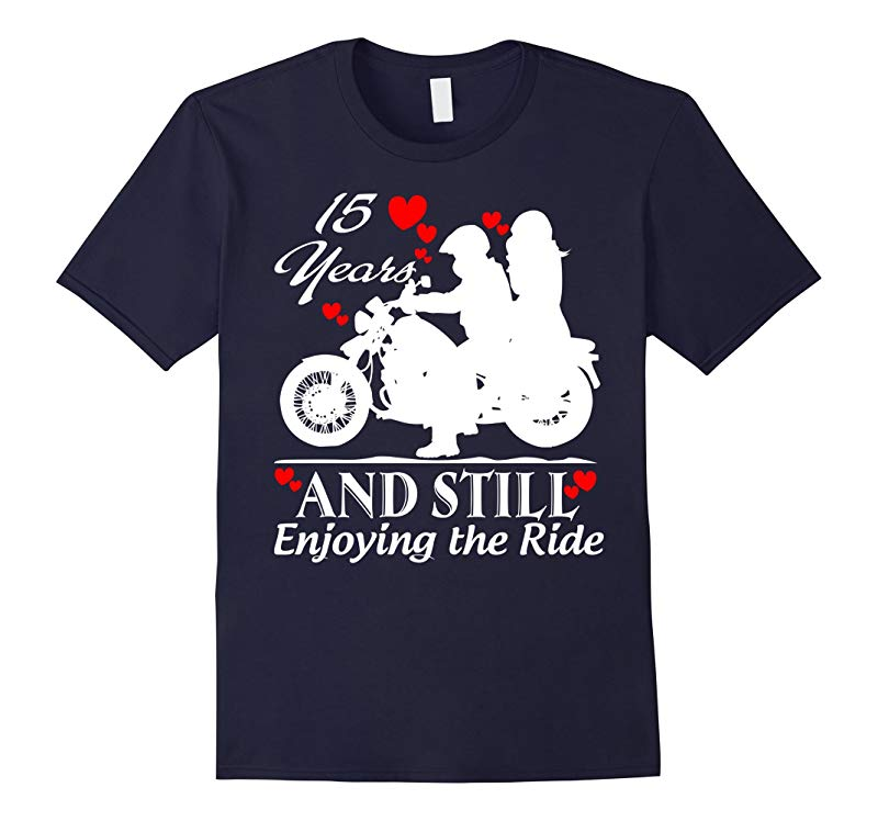 15th Wedding Anniversary Gifts Shirt - Perfect Couple Shirt-RT