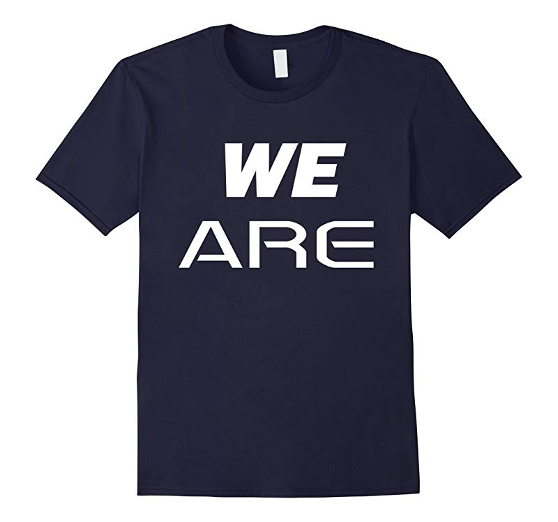 We Are Penn State T Shirt College Football-RT