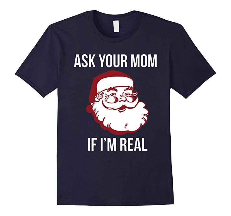 Ask Your Mom If I'm Real-Art