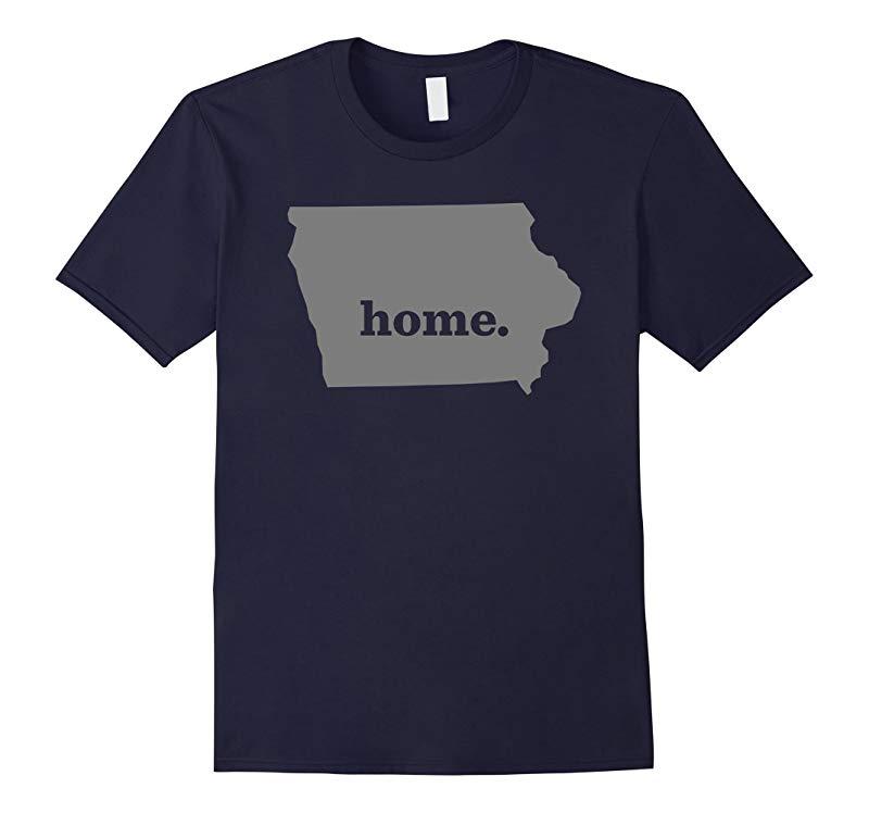 The Iowa Home T-shirt-RT