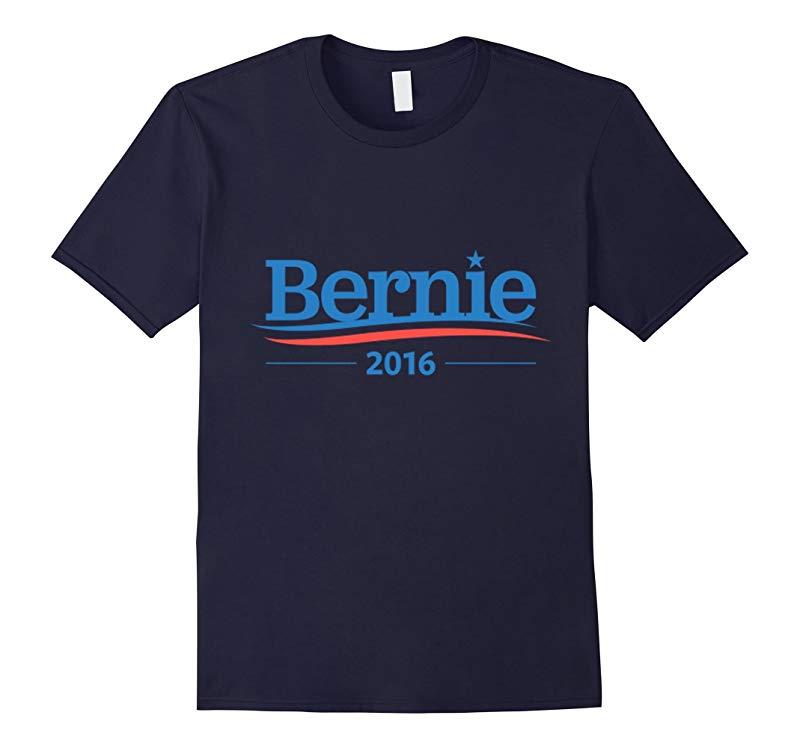 Official logo Bernie Sanders T-Shirt-RT