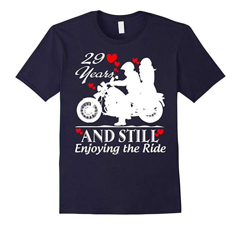 29th Wedding Anniversary Gifts Shirt - Perfect Couple Shirt-RT