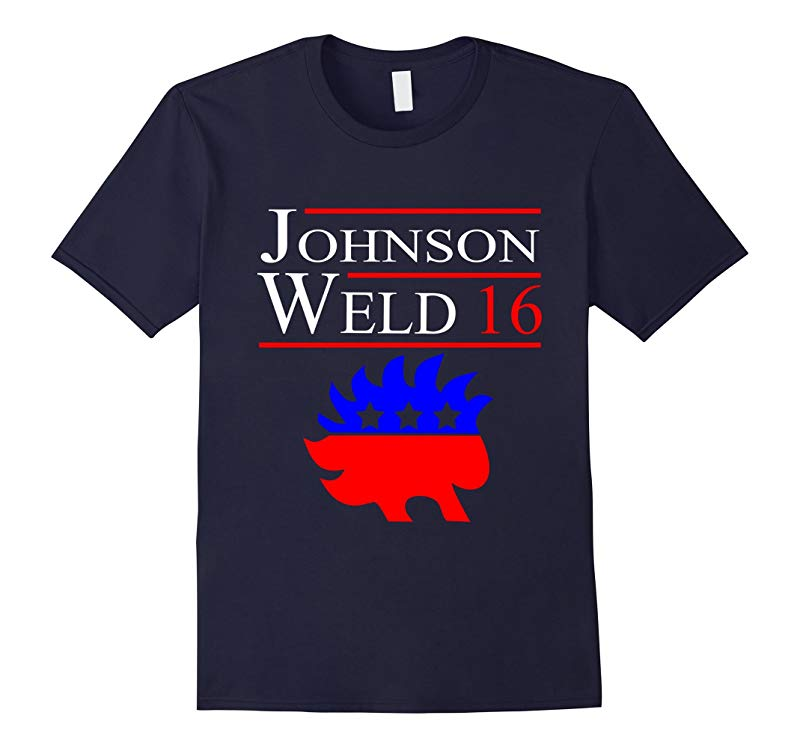 Gary Johnson and Bill Weld 2016 USA Elections-RT