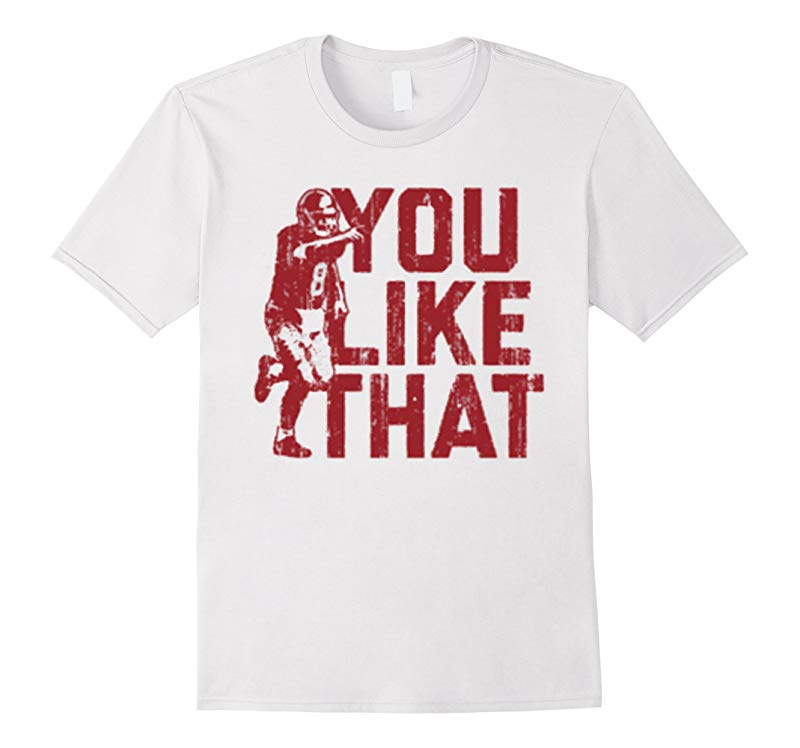 You Like That Kirk Cousins shirt for men , kids and women-BN