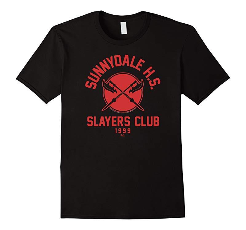 Buffy Slayers Club-RT