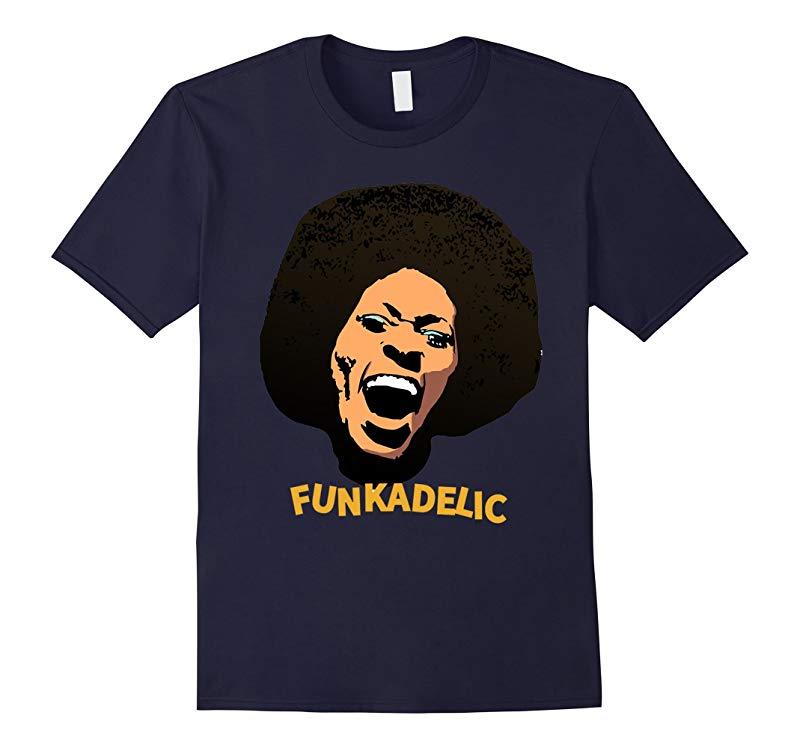 Funkadelic - Maggot Brain t-shirt-RT