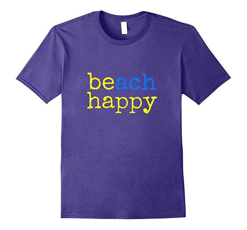 Beach Happy / Be Happy!-RT