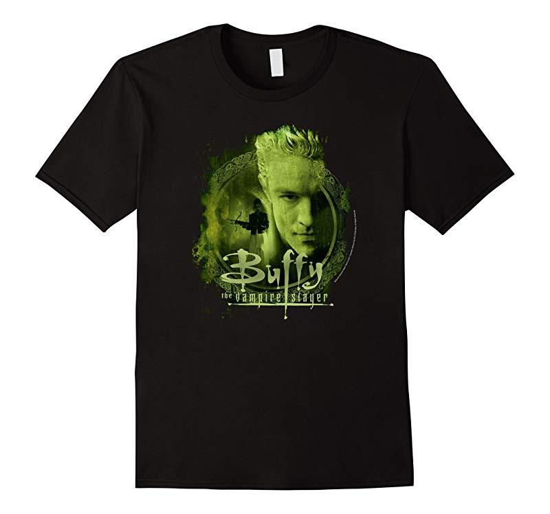 Buffy Spike-RT