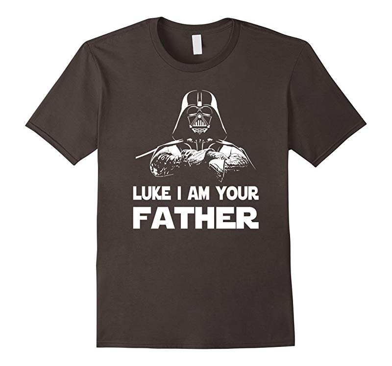 Mens Luke I Am Your Father Tshirt - 5 Colors-TD