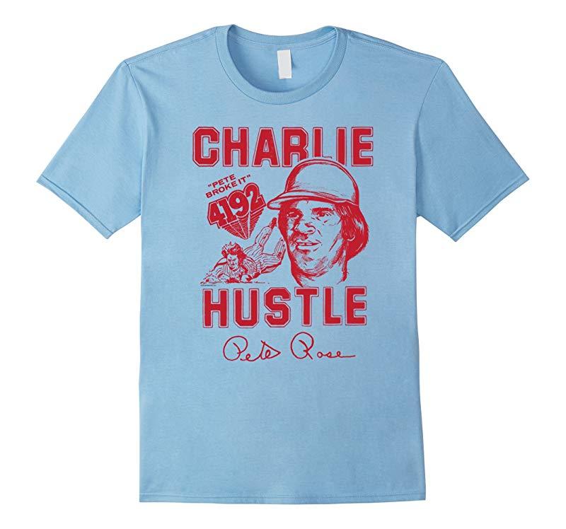 Pete Rose Homage RJ collab Charlie Hustle-RT