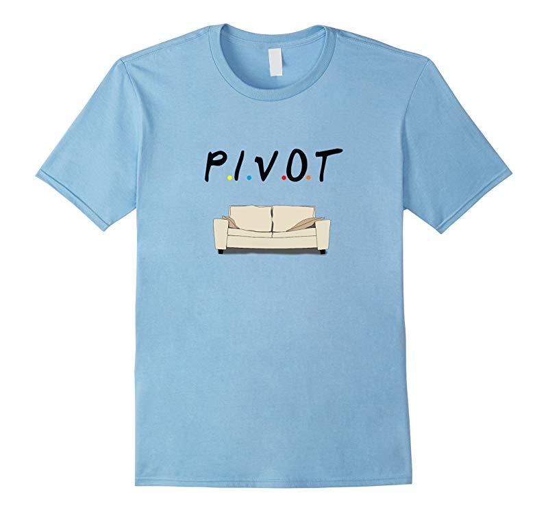 ON SALE  Premium Pivot Ladies Printed LIGHT T-Shirt-RT