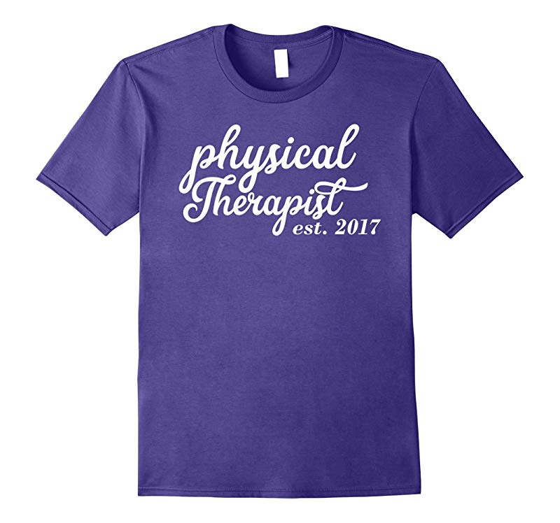 Physical Therapists Graduation Gift 2017 - Physical Therapy-RT