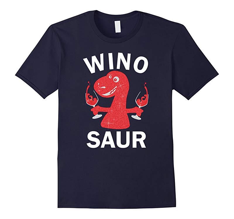 Wino Saur T-Shirt-RT