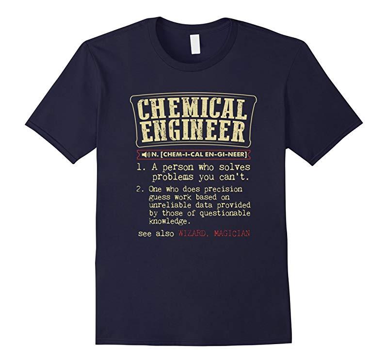 Chemical Engineer Engineering T shirt - Chemical Engineer Gi-RT
