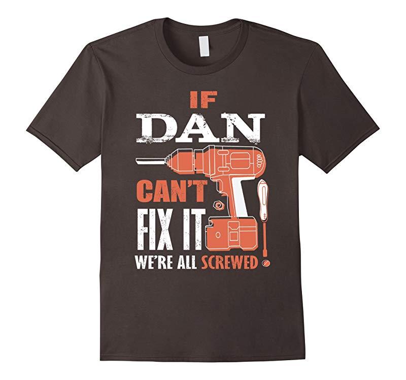 IF IDA Cant FIX IT NO ONE CAN Hoodie Shirt Premium Shirt Black