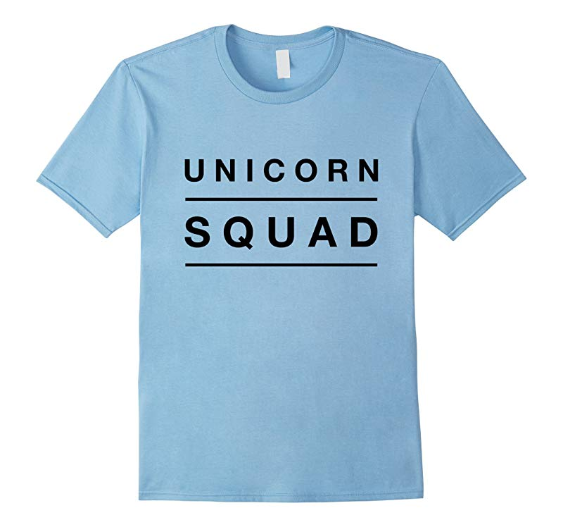 Unicorn Squad Tshirt Unicorn Lovers-RT