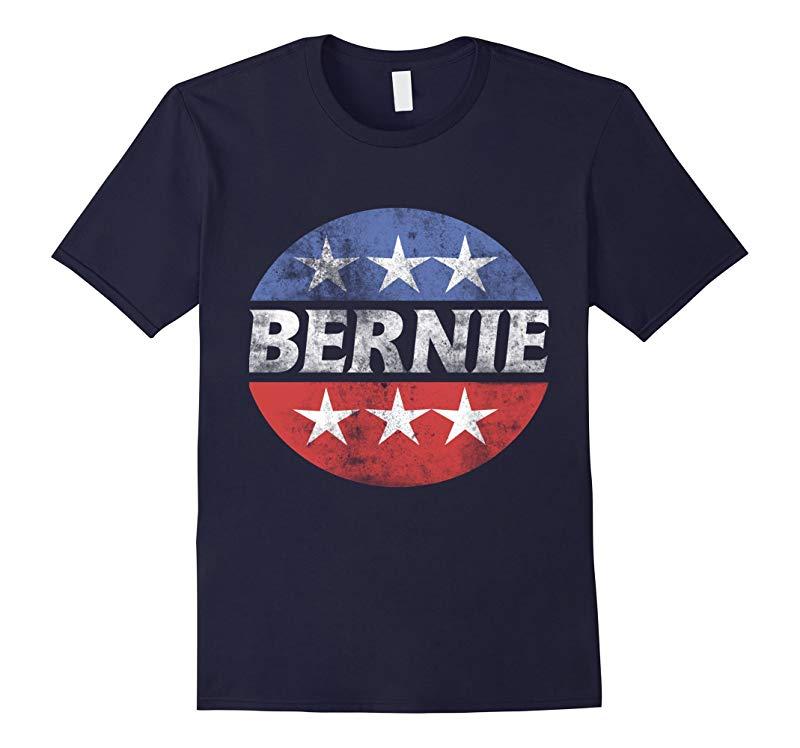 Bernie Sanders for US president 2016 t shirt-RT