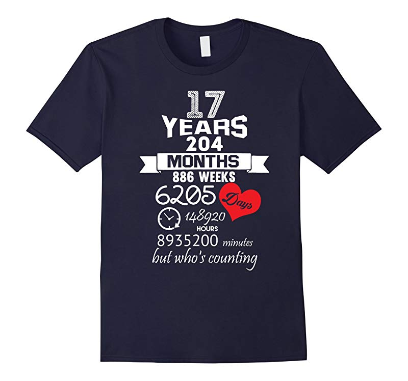 Gift For 17th Wedding Anniversary: 17 Years Wedding Marriage Ideas-CD