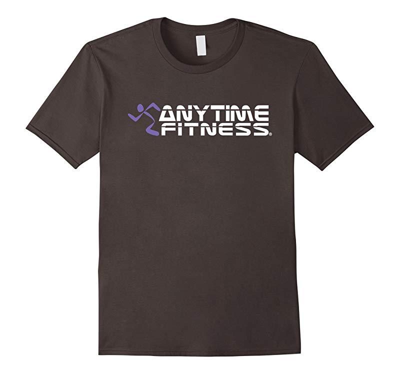 Anytime Fitness Logo T-Shirt-RT