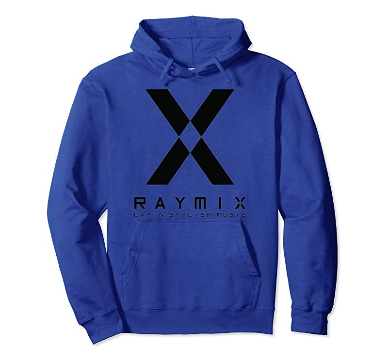 Raymix Latin Stylish Music Mexican Pullover Hoodie-alottee gift