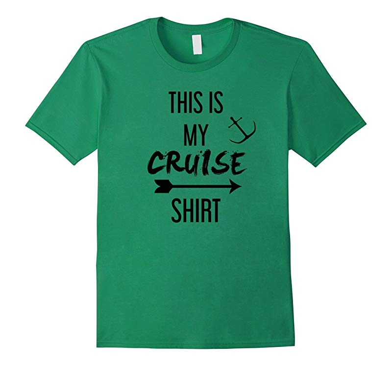 This is my cruise shirt-4LVS