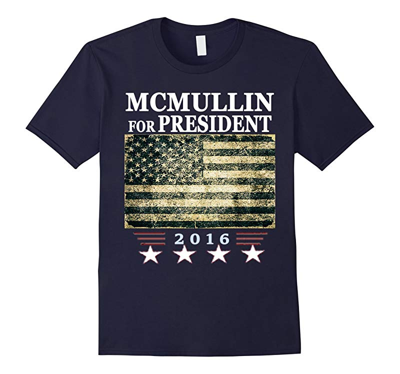 Evan McMullin for President in 2016 T-shirt Never Trump Tee-RT