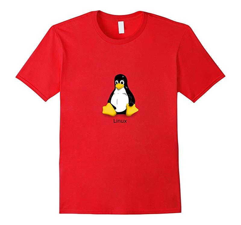 Linux TShirt-RT
