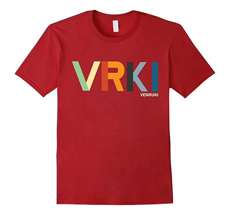 VRKI - Original Multi Colour Design-RT