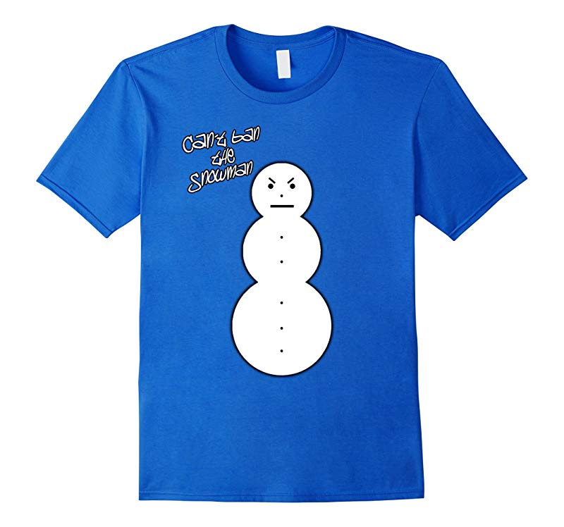 Young Jeezy Can't Ban The Snowman Shirt-CL